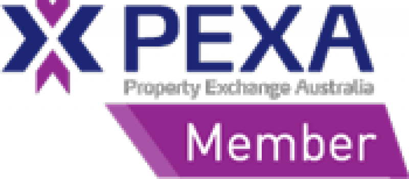 PEXA Member | Property Exchange Australia
